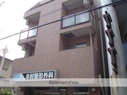 兵庫県西宮市、さくら夙川駅徒歩11分の築39年 4階建の賃貸マンション