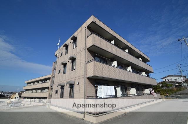 兵庫県三木市、広野ゴルフ場前駅徒歩15分の築11年 3階建の賃貸マンション