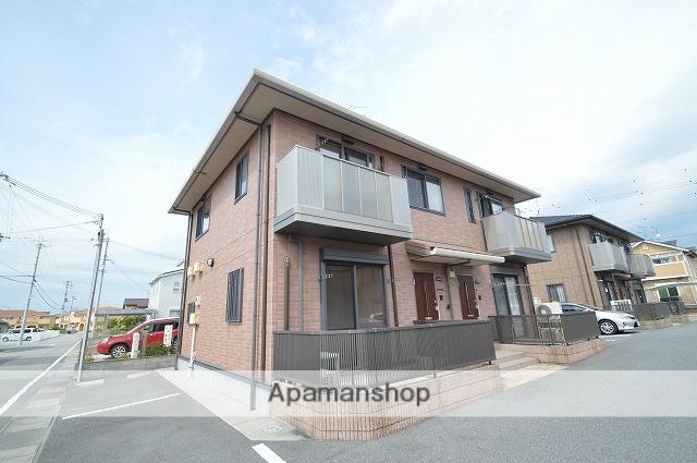 兵庫県小野市、小野町駅徒歩19分の築10年 2階建の賃貸テラスハウス