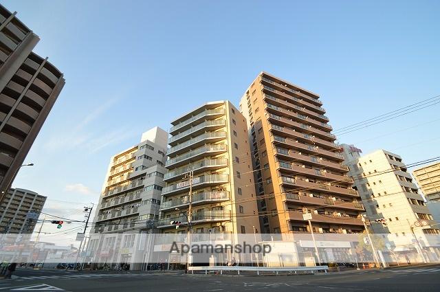 兵庫県明石市、西明石駅徒歩3分の築8年 10階建の賃貸マンション
