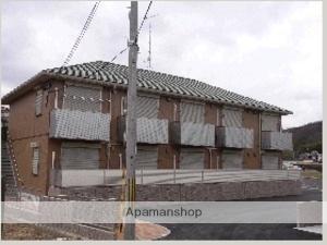 兵庫県神戸市西区、木幡駅徒歩4分の築9年 2階建の賃貸アパート