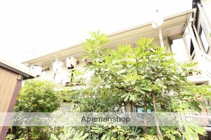 兵庫県加古川市、東加古川駅徒歩17分の築44年 2階建の賃貸アパート