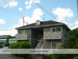 兵庫県小野市、小野町駅徒歩28分の築26年 2階建の賃貸アパート