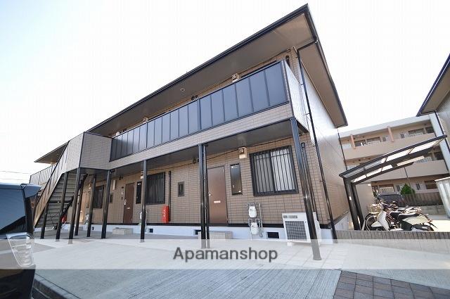 兵庫県神戸市西区、明石駅神姫バスバス15分水谷2丁目下車後徒歩3分の築15年 2階建の賃貸アパート