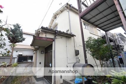 兵庫県明石市、魚住駅徒歩15分の築38年 2階建の賃貸一戸建て