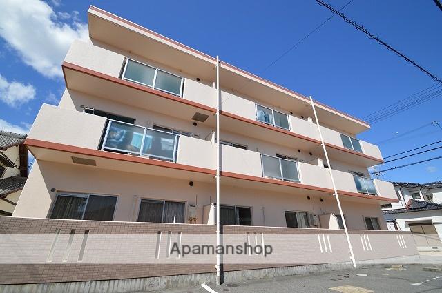 兵庫県加古川市、土山駅徒歩10分の築18年 3階建の賃貸マンション