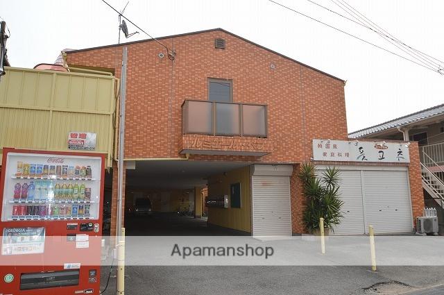 兵庫県加古川市、東加古川駅徒歩29分の築25年 3階建の賃貸マンション