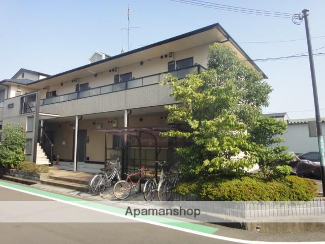兵庫県西宮市、西宮駅徒歩10分の築21年 2階建の賃貸アパート
