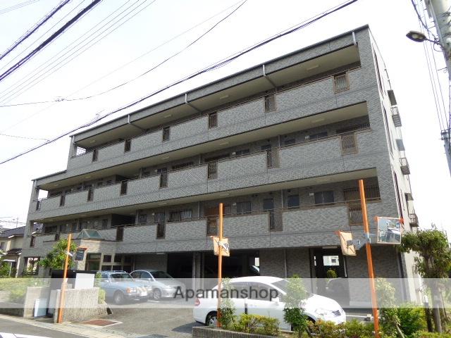 兵庫県西宮市、甲子園口駅徒歩22分の築20年 4階建の賃貸マンション