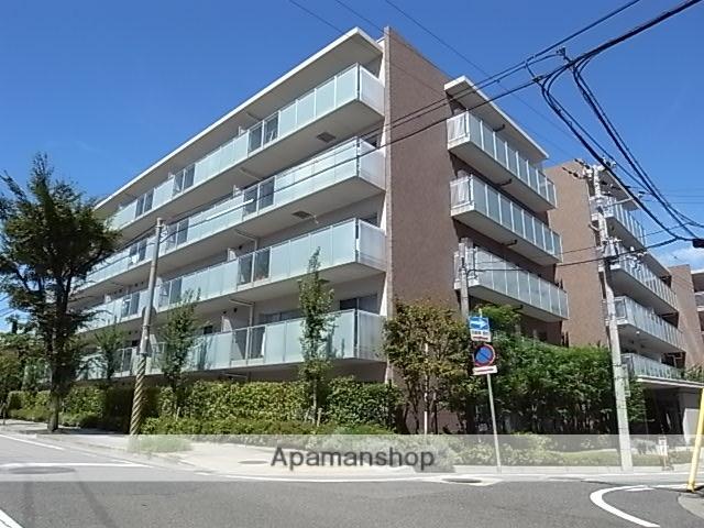 兵庫県西宮市、今津駅徒歩13分の築9年 5階建の賃貸マンション