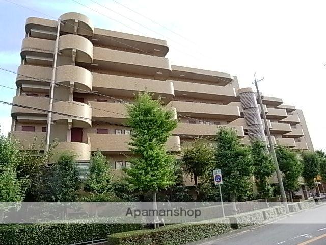 兵庫県西宮市、武庫川駅徒歩20分の築27年 6階建の賃貸マンション