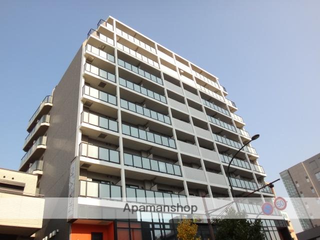 兵庫県西宮市、西宮駅徒歩9分の築8年 10階建の賃貸マンション