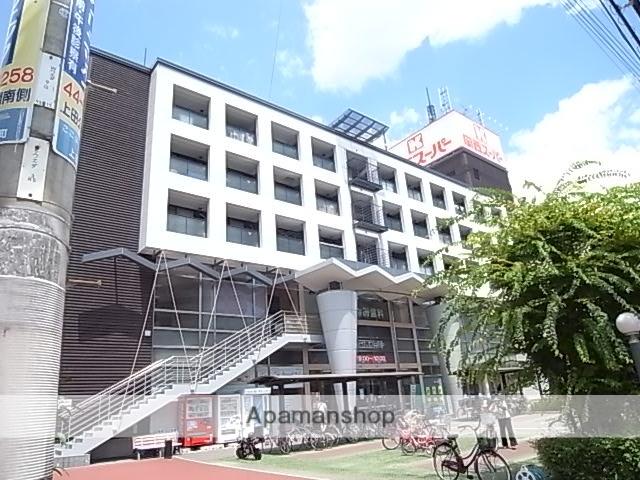 兵庫県西宮市、武庫川駅徒歩20分の築23年 5階建の賃貸マンション