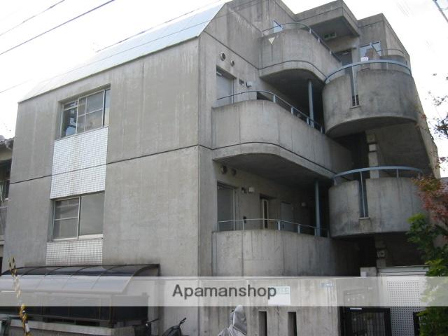 兵庫県尼崎市、塚口駅徒歩7分の築27年 4階建の賃貸マンション