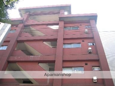 兵庫県西宮市、武庫川駅徒歩19分の築46年 5階建の賃貸マンション