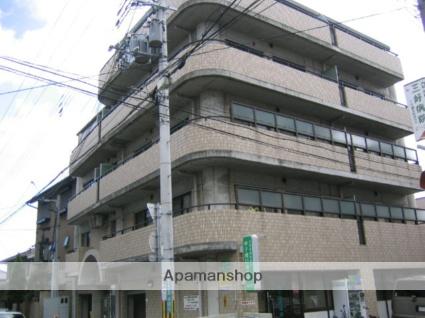 兵庫県西宮市、甲子園口駅徒歩1分の築26年 5階建の賃貸マンション