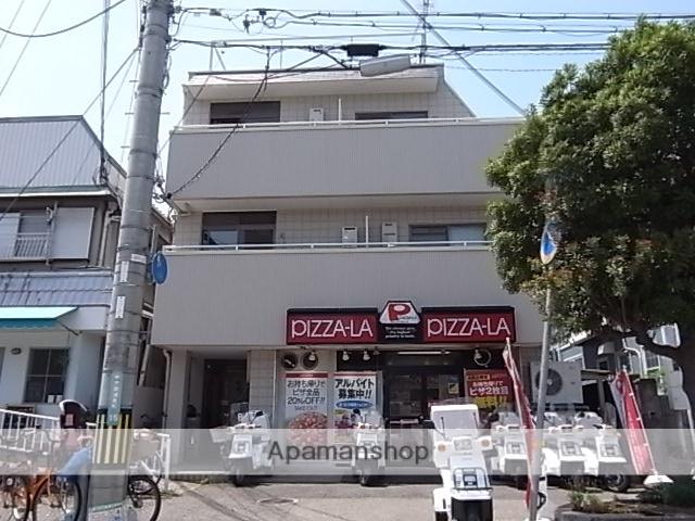 兵庫県西宮市、今津駅徒歩13分の築29年 3階建の賃貸マンション