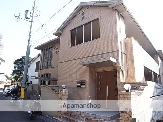 兵庫県尼崎市、立花駅徒歩10分の築8年 2階建の賃貸アパート