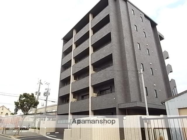 兵庫県尼崎市、甲子園口駅徒歩28分の築6年 6階建の賃貸マンション