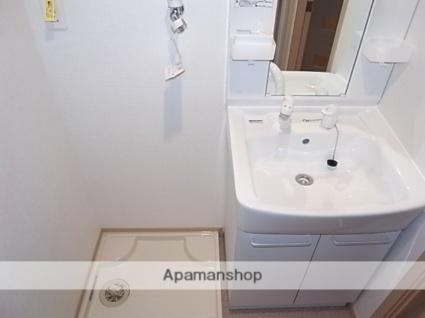 サンハイツ大島[1K/31.02m2]の洗面所