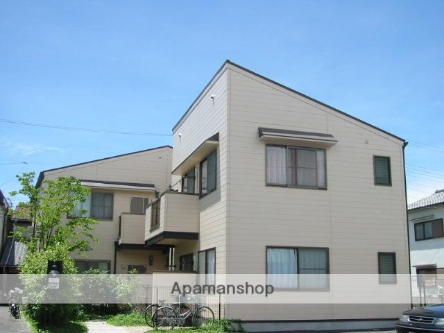 兵庫県尼崎市、尼崎駅徒歩15分の築16年 2階建の賃貸アパート
