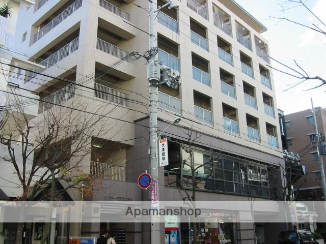 兵庫県尼崎市、立花駅徒歩22分の築17年 6階建の賃貸マンション