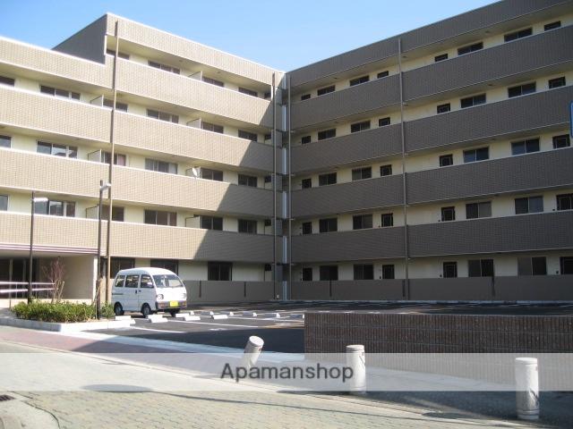 兵庫県尼崎市、尼崎駅徒歩25分の築8年 5階建の賃貸マンション