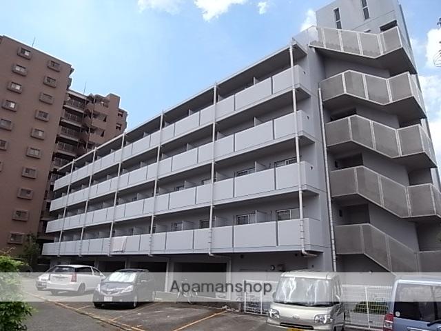 兵庫県西宮市、甲子園口駅徒歩35分の築19年 5階建の賃貸マンション