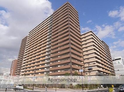 兵庫県尼崎市、尼崎駅徒歩3分の築8年 22階建の賃貸マンション