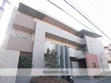 兵庫県尼崎市、塚口駅徒歩19分の築17年 3階建の賃貸マンション