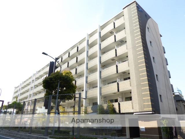 兵庫県西宮市、鳴尾駅徒歩15分の築6年 7階建の賃貸マンション