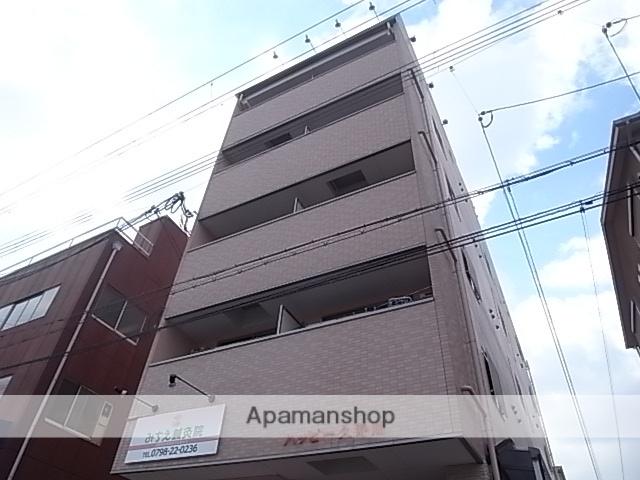 ハッピー久寿川マンション