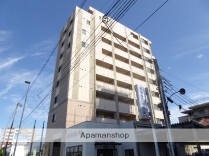 兵庫県西宮市、西宮駅徒歩15分の築9年 10階建の賃貸マンション