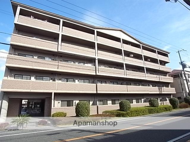 兵庫県尼崎市、尼崎駅徒歩28分の築19年 5階建の賃貸マンション