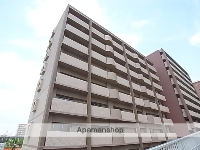 兵庫県尼崎市、尼崎駅徒歩8分の築5年 8階建の賃貸マンション
