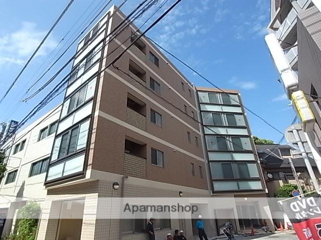 兵庫県尼崎市、塚口駅徒歩32分の築4年 5階建の賃貸マンション