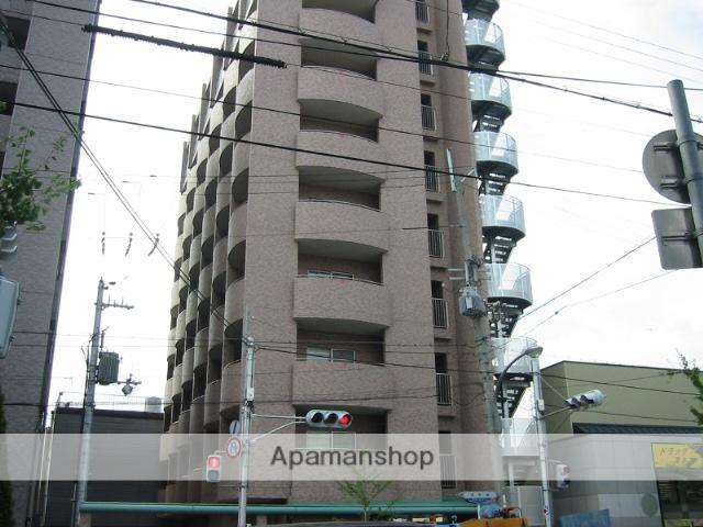 兵庫県尼崎市、立花駅徒歩5分の築15年 9階建の賃貸マンション