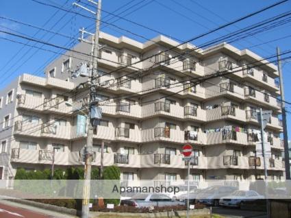 兵庫県尼崎市、塚口駅徒歩14分の築27年 6階建の賃貸マンション