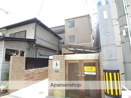兵庫県尼崎市、塚口駅徒歩10分の築13年 3階建の賃貸マンション