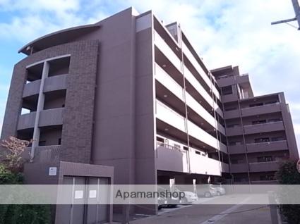 兵庫県尼崎市、尼崎駅徒歩35分の築15年 7階建の賃貸マンション