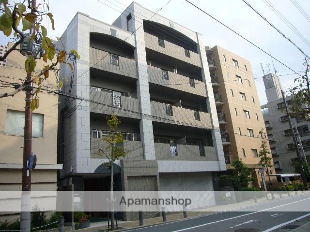 兵庫県尼崎市、塚口駅徒歩26分の築10年 5階建の賃貸マンション