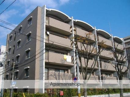 兵庫県西宮市、甲子園口駅徒歩20分の築14年 5階建の賃貸マンション