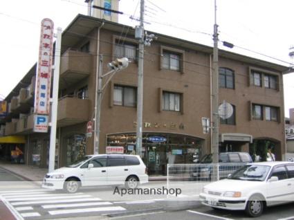 兵庫県西宮市、武庫川駅徒歩12分の築27年 3階建の賃貸マンション