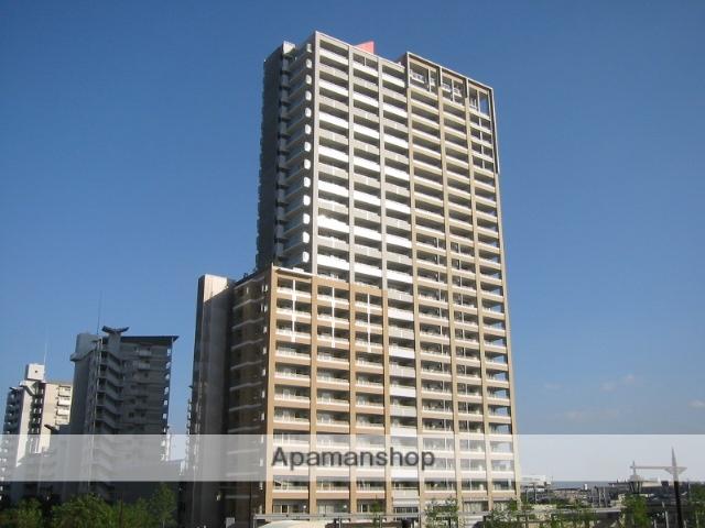 兵庫県尼崎市、尼崎駅徒歩1分の築12年 27階建の賃貸マンション