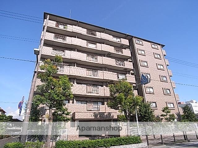兵庫県尼崎市、尼崎駅徒歩3分の築19年 7階建の賃貸マンション