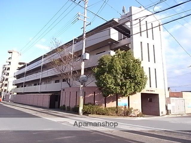 兵庫県尼崎市、立花駅徒歩12分の築24年 4階建の賃貸マンション