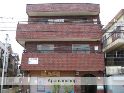 兵庫県尼崎市、立花駅徒歩20分の築24年 3階建の賃貸マンション