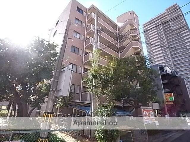 兵庫県西宮市、西宮駅徒歩6分の築18年 7階建の賃貸マンション