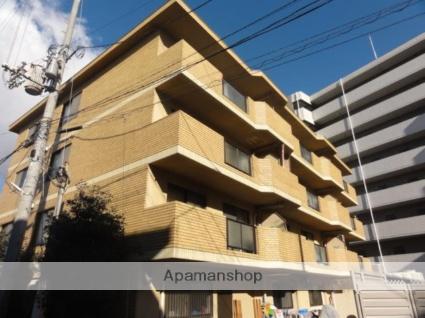兵庫県西宮市、甲子園口駅徒歩22分の築30年 4階建の賃貸マンション