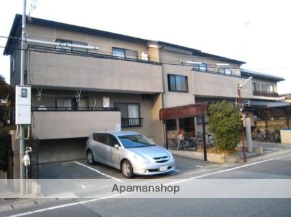 兵庫県西宮市、甲子園口駅徒歩10分の築21年 2階建の賃貸アパート